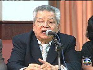 Oscar Maurício de Lima Azêdo