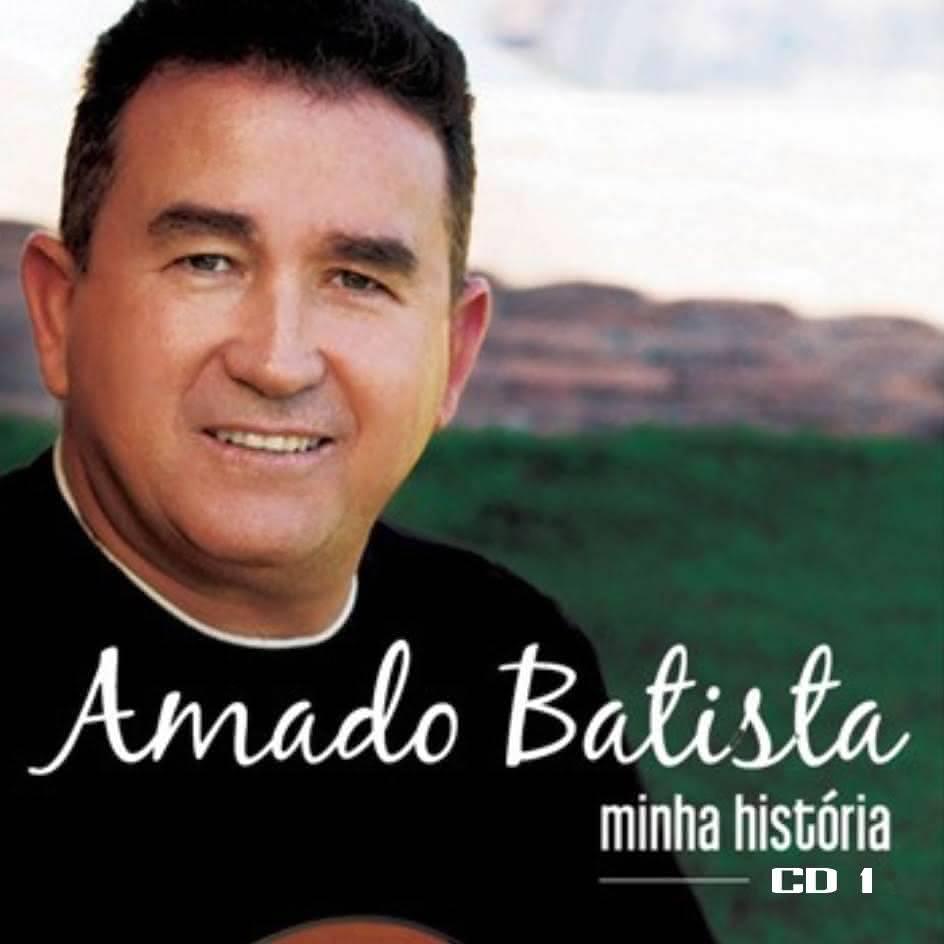 Promoção leva internauta para show do Amado Batista