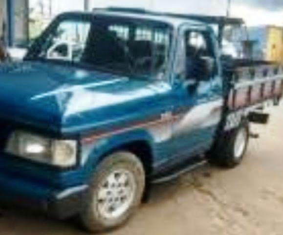 Veículo furtado em Cocos